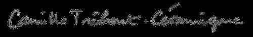 Camille Tréhout Logo